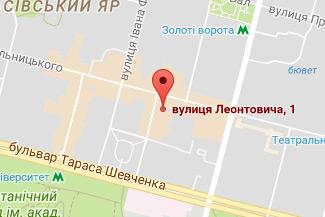 Ткаченко Виктория Леонидовна частный нотариус