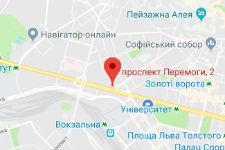 Приватний нотаріус Недоступ Дмитро Володимирович