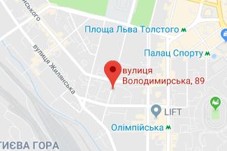 Приватний нотаріус Смірнова Алла Сергіївна