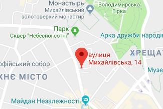 Нотаріус у Шевченківському районі Києва Матвієнко Оксана Олександрівна