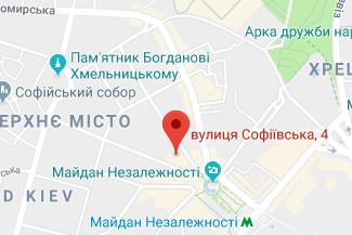 Нотаріус у Шевченківському районі Києва Баранець Алла Миколаївна