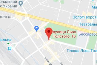 Нотаріус у Шевченківському районі Києва Мацола Діана Василівна