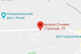 Нотаріус у Шевченківському районі Руднік Наталія Миколаївна