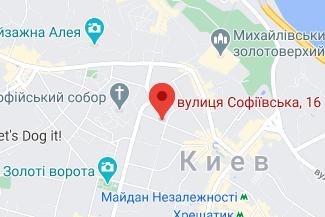 Нотаріус у Шевченківському районі Києва - Лабутіна Юлія Юріївна