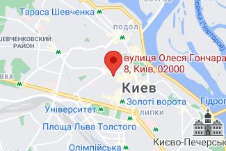 Нотаріус Шевченківського району Києва - Булич Леся Миколаївна