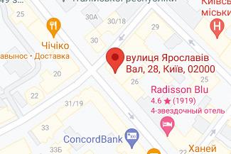 Нотаріус Шевченківського району Києва - Спичак Ольга Миколаївна