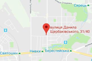 Нотариус в Шевченковском районе Липатова Людмила Анатольевна