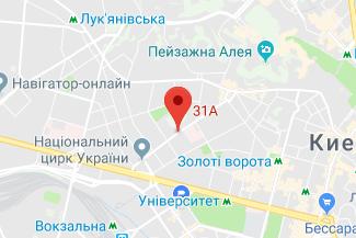 Нотариус в Шевченковском районе Киева Лысенко Александр Олегович