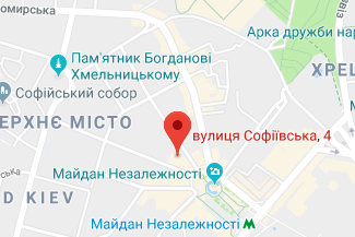 Нотариус в Шевченковском районе Киева Баранец Алла Николаевна