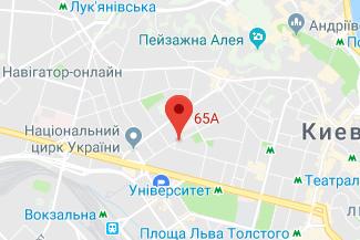 Нотариус в Шевченковском районе Киева Мойсюк Зоя Юрьевна
