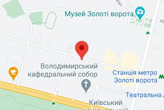 Нотариус в Шевченковском районе Киева - Палёра Анна Юрьевна