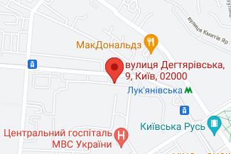 Нотариус в Шевченковском районе Киева - Снигова Катерина Васильевна
