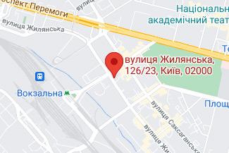 Нотариус в Шевченковском районе Киева - Татарина Олеся Владиславовна
